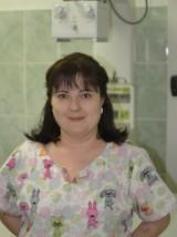 Россова Ксения Анатольевна