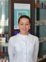 Хоменко Елена Анатольевна